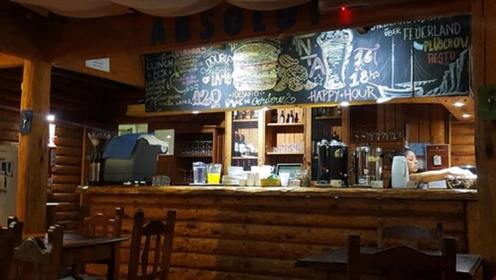 Bar, Calafate Hostel