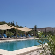 Villa With 7 Bedrooms in Finestrat, With Wonderful Mountain View, Private Pool, Furnished Garden - 8 km From the Beach