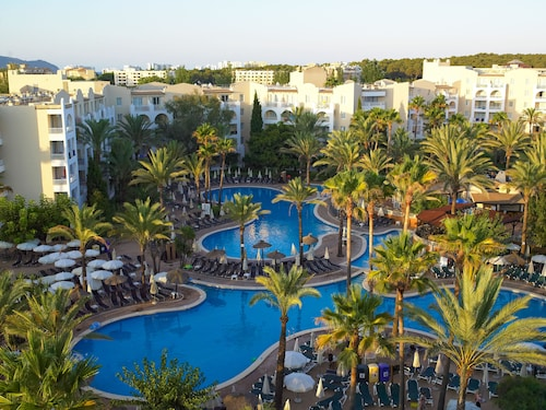 Protur Safari Park Aparthotel - All Inclusive