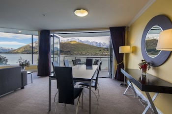 Cloud9 Luxury Apartments Queenstown