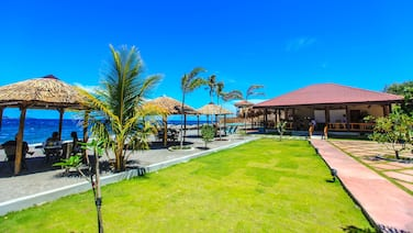 Allura Resort Dive and Spa