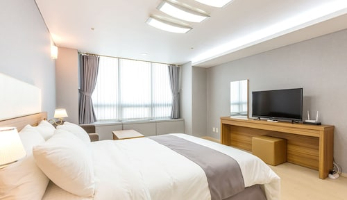 Noa Residence Incheon Airport