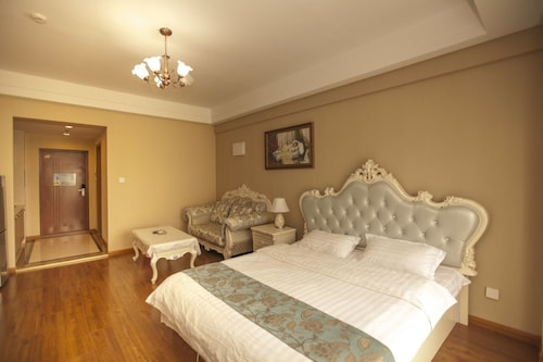 Dalian Best Hotel Apartment