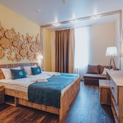 Chalet Country Club Sheremetyevo