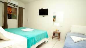 1 bedroom, minibar, individually decorated, iron/ironing board