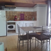 Apartment With one Bedroom in La Garde, With Wifi - 3 km From the Beach