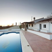 Villa With 4 Bedrooms in Sedella, With Private Pool, Furnished Terrace and Wifi - 18 km From the Beach