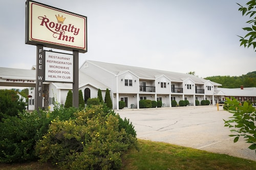 Great Place to stay Royalty Inn near Gorham