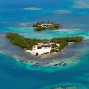 Gladden Caye- Private Island