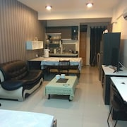 Private Guest Studio Homestay