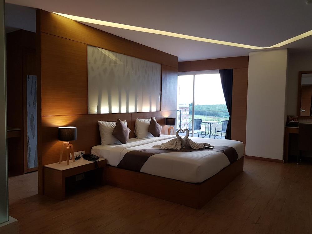 The Vista Hotel in Sadao   Hotel Rates & Reviews on Orbitz
