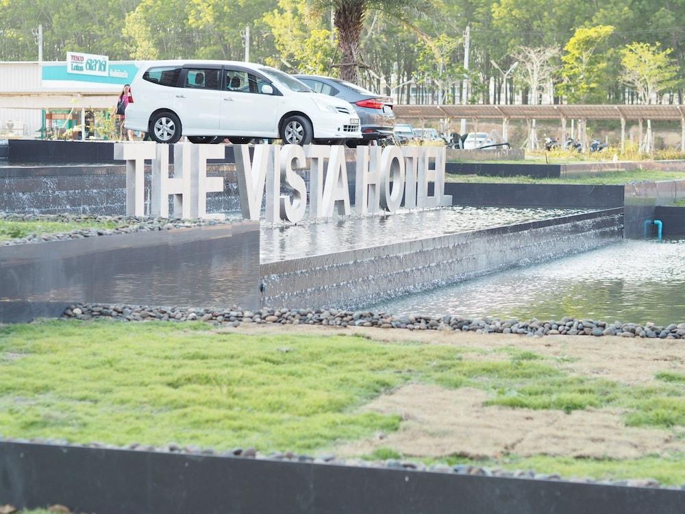 The Vista Hotel, Sadao: 2019 Room Rates & Reviews   ebookers com