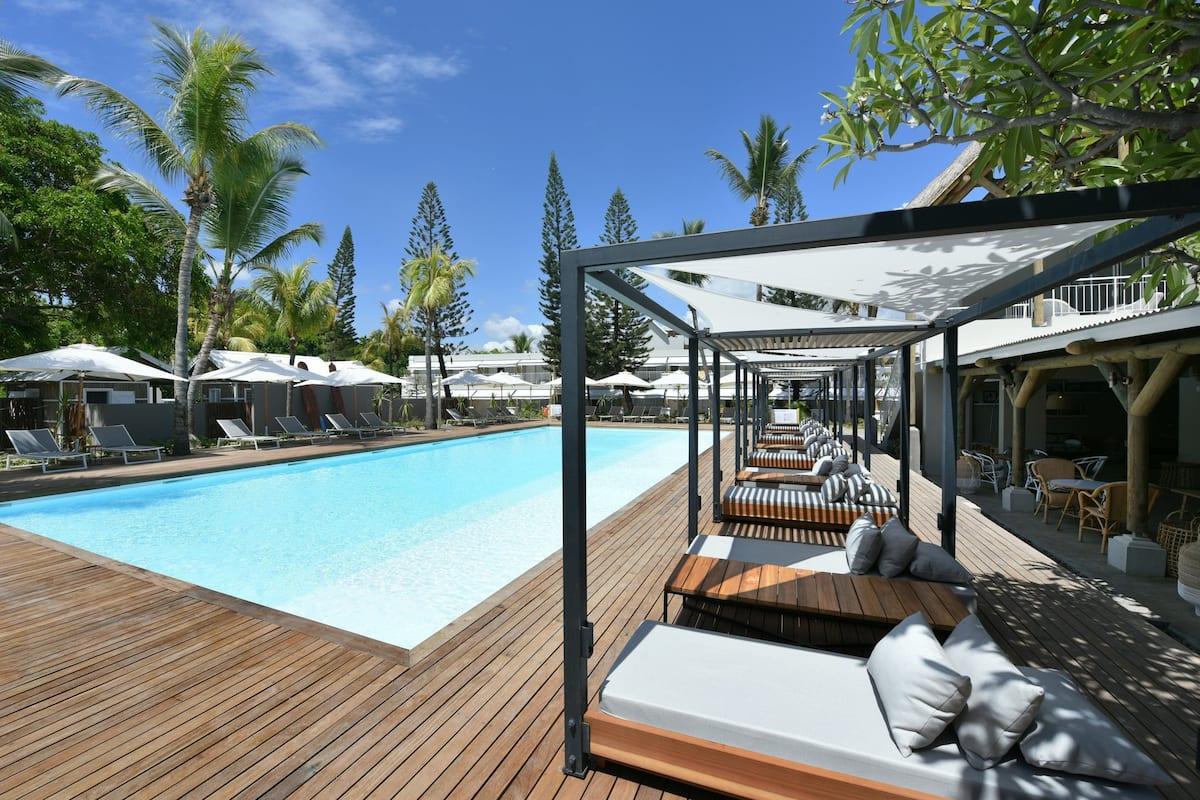 Veranda Tamarin Hotel And Spa 2021 Room Prices Deals Reviews Expedia Co Jp