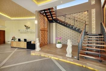 The Miracle Villas Nusa Dua Deals Reviews Nusa Dua Idn Wotif