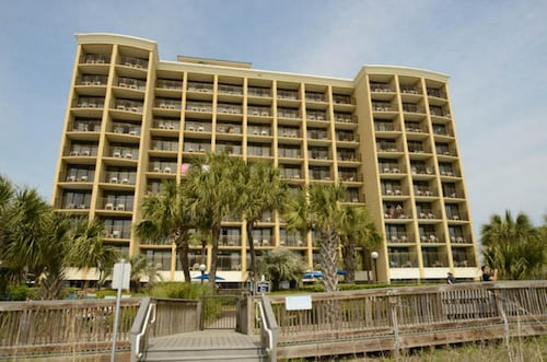 Great Place to stay Units at Holiday Inn Pavilion by Elliott Beach Rentals near Myrtle Beach
