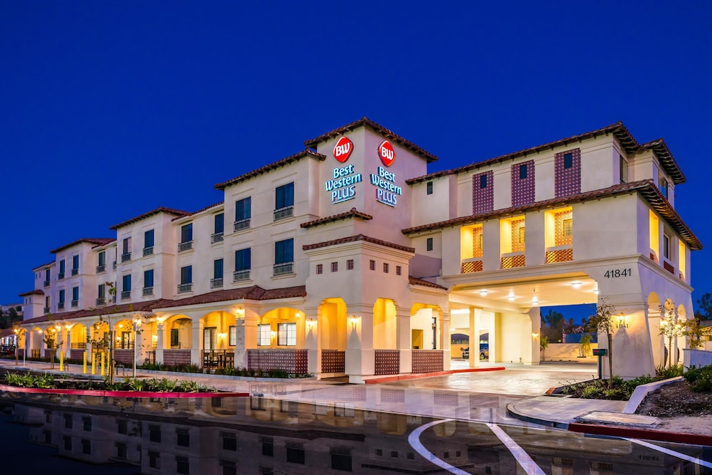 Featured Image, Best Western Plus Temecula Wine Country Hotel &Suites