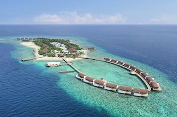 Miriandhoo Island, Baa Atoll, Maldives.