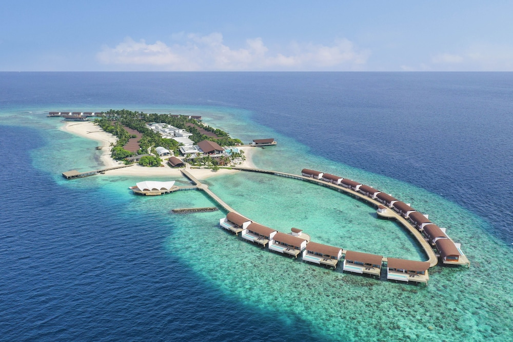 Featured Image, The Westin Maldives Miriandhoo Resort