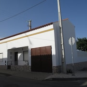 House With 3 Bedrooms in Luz , With Enclosed Garden - 2 km From the Beach