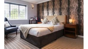 Cots/infant beds, rollaway beds, free WiFi, wheelchair access