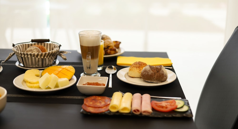Breakfast Meal, RIDE Surf Resort & SPA