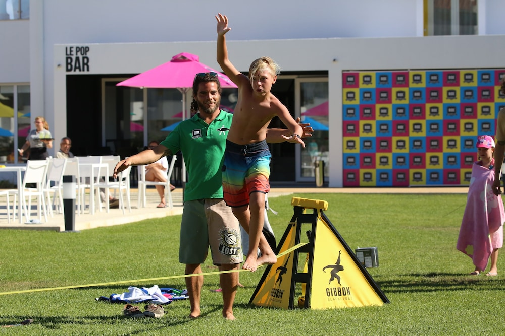 Children's Activities, RIDE Surf Resort & SPA