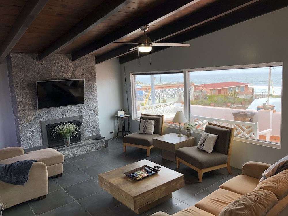 Featured Image, Rosarito 5 Bedroom Beach House