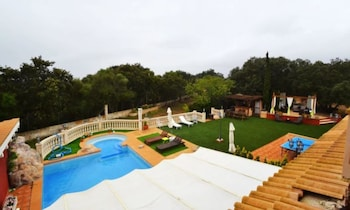 104509 -  Villa in Llucmajor