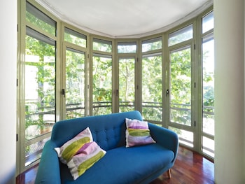 BarcelonaForRent The Gaudi Suites