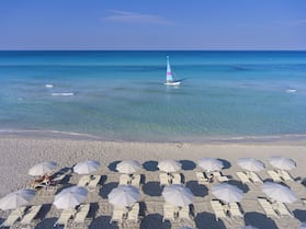 Vivosa Apulia Resort - All Inclusive