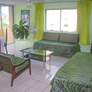 Green Island Beach Suite at Turtle Towers