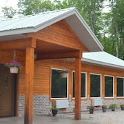 Lodge is Located 15 Minutes From Munising/pictured Rocks- Right on ATV Trail!