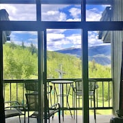 Luxury in Beaver Creek! Ski in/out great location to village & hi-speed WiFi