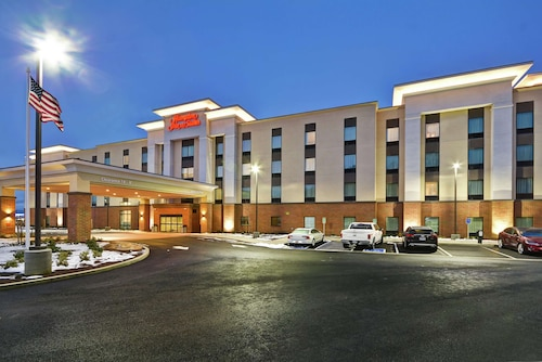 Hampton Inn & Suites Grants Pass