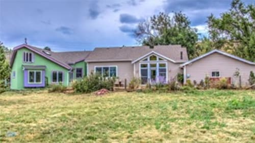 Beautiful and Spacious Home in Eldorado Springs
