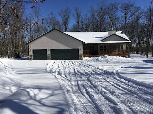 Great Place to stay NEW Listing! - Beautiful Mille Lacs Lake Home near Isle