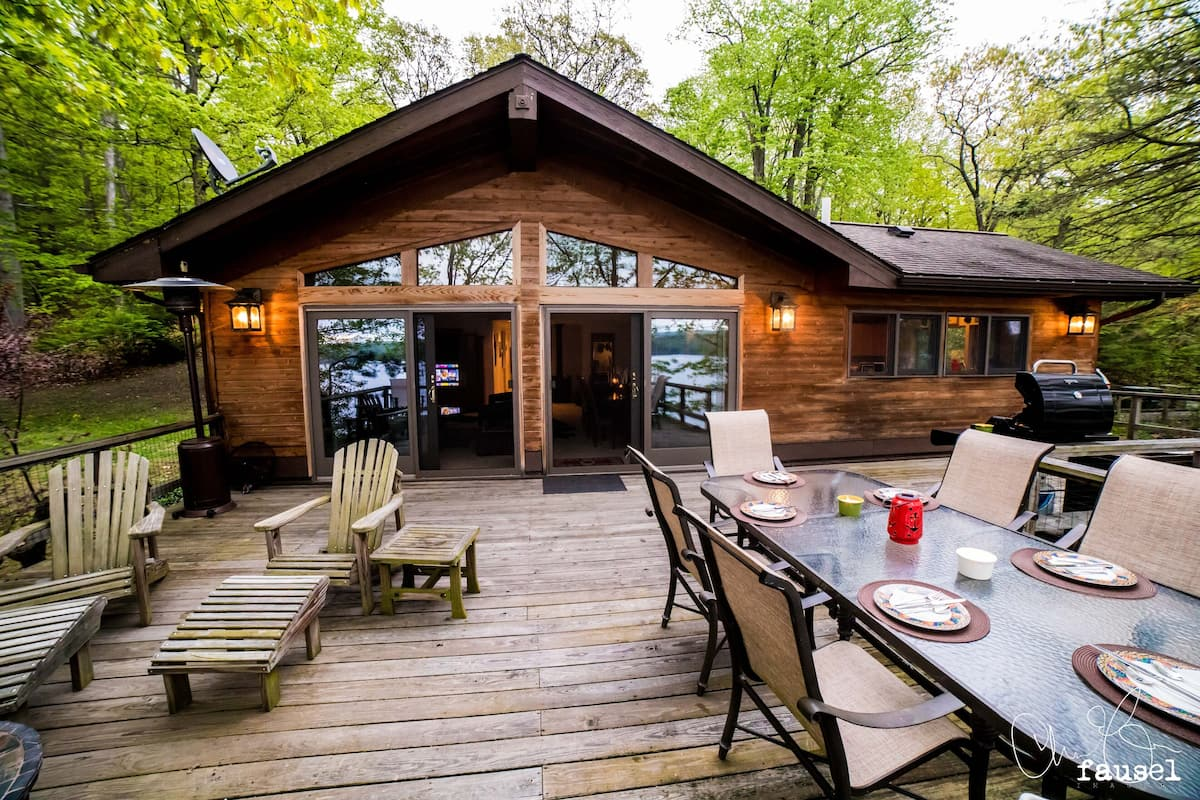 Lakeside Landing An Amazing Property On The Eastern Shore Of