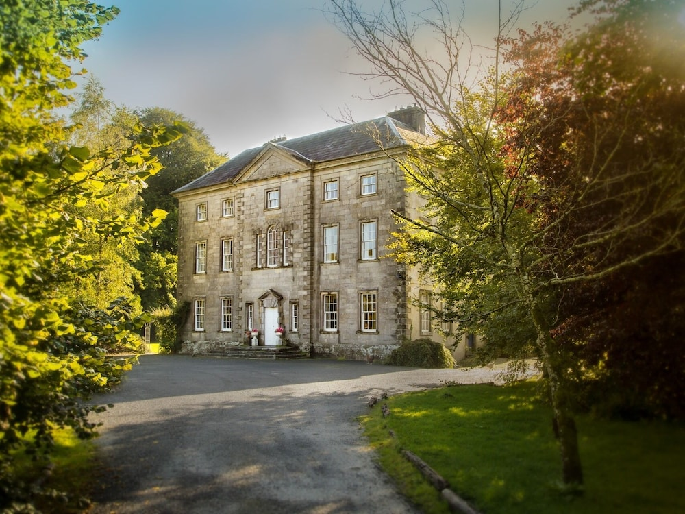 Featured Image, Roundwood House