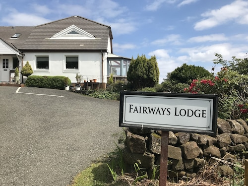 Fairways Lodge B&B