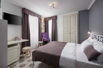 Noemi's rooms