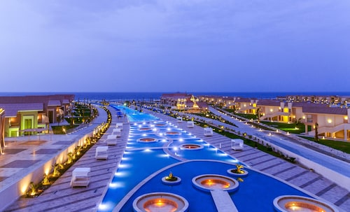 Albatros Sea World Marsa Alam - All Inclusive