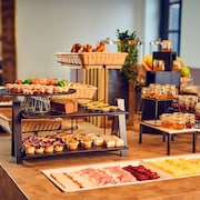 Ontbijtbuffet