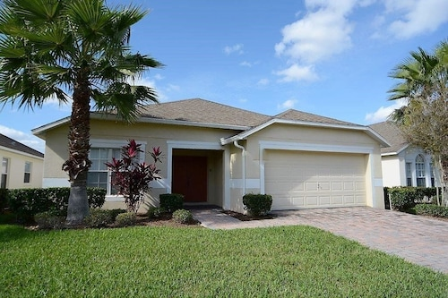 Great Place to stay Cumbrian Lakes 4707 - Four Bedroom Villa with Private Pool near Kissimmee