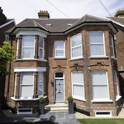 Beautiful Edwardian House in a Prime Location Yards From Southsea Seafront
