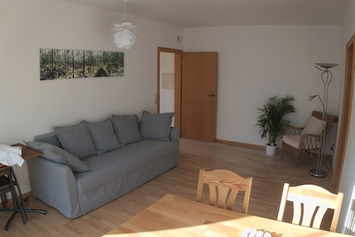 Apartment on Quiet Plateau Bernkastel-kues on the Moselle