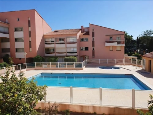 Apartment Argelès-sur-mer, Studio Flat, 4 Persons