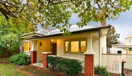 Balwyn Houses