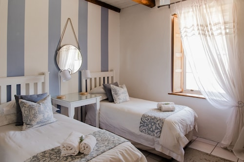 Elianthe Boutique Guesthouse