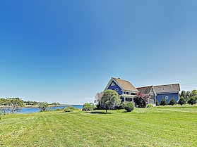 4br Waterfront Near Acadia 4 Bedroom Cottage