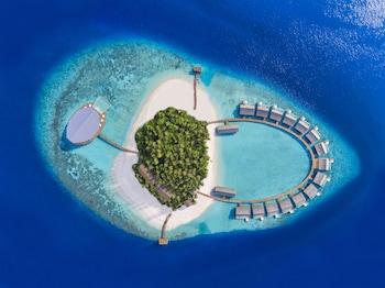 Kudadoo Maldives Private Island– Luxury All inclusive